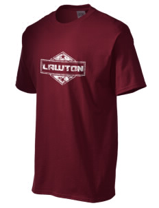 Lawton Men's Essential T-Shirt