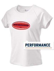 Pewamo Champion Women's Wicking T-Shirt