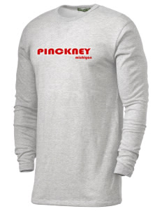 Pinckney Alternative Men's 4.4 oz. Long-Sleeve T-Shirt