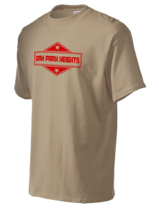 Oak Park Heights Men's Essential T-Shirt