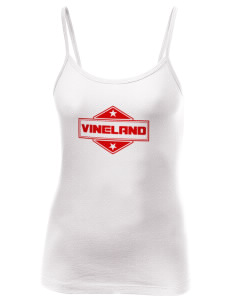 Vineland Women's Louise Longer Length Tank