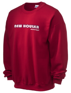 New Houlka Ultra Blend 50/50 Crewneck Sweatshirt