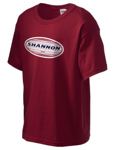 Shannon Kid's 6.1 oz Ultra Cotton T-Shirt