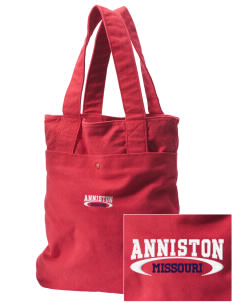Anniston Embroidered Alternative The Berkeley Tote
