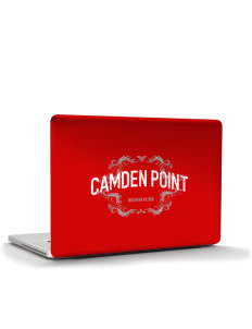 "Camden Point Apple MacBook Pro 15"" & PowerBook 15"" Skin"