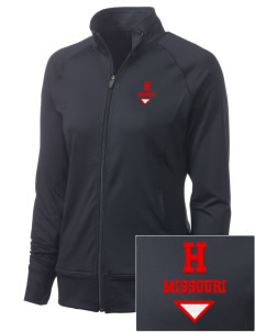 Hale Women's NRG Fitness Jacket
