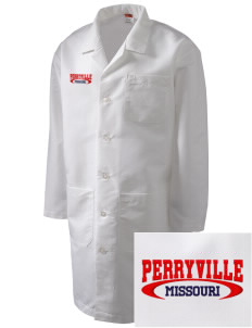 Perryville Full-Length Lab Coat