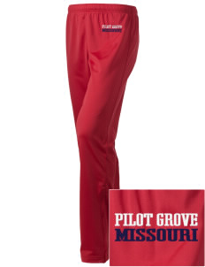 Pilot Grove Embroidered Holloway Women's Contact Warmup Pants