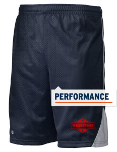 "Verona Holloway Men's Possession Performance Shorts, 9"" Inseam"