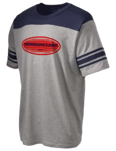 Johnson Lane Holloway Men's Champ T-Shirt