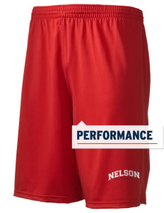 "Nelson Holloway Men's Performance Shorts, 9"" Inseam"