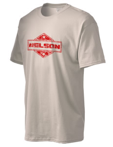 Nelson Men's Essential T-Shirt