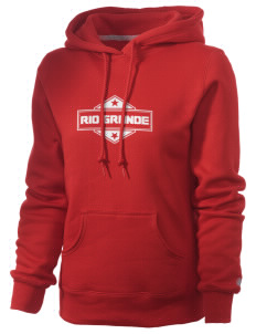 Rio Grande Russell Women's Pro Cotton Fleece Hooded Sweatshirt