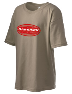 Harrison Kid's 6.1 oz Ultra Cotton T-Shirt