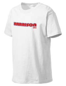 Harrison Kid's Essential T-Shirt