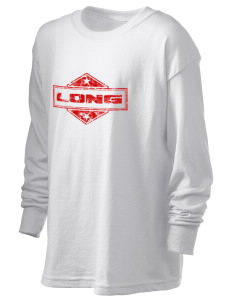 Long Kid's 6.1 oz Long Sleeve Ultra Cotton T-Shirt