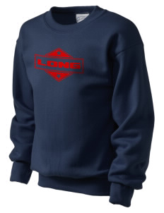 Long Kid's Crewneck Sweatshirt
