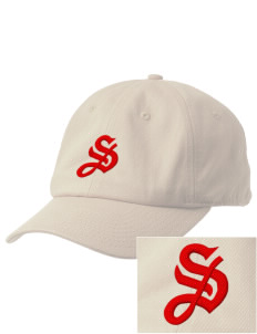 Summit Embroidered Champion 6-Panel Cap