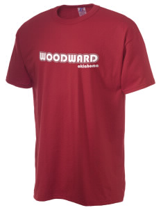 Woodward  Russell Men's NuBlend T-Shirt