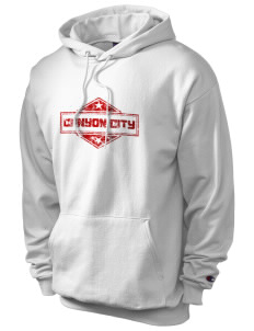 Canyon City Champion Men's Hooded Sweatshirt
