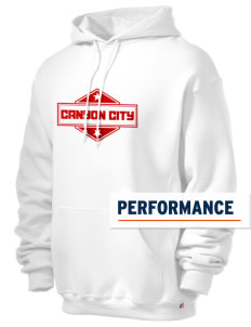 Canyon City Russell Men's Dri-Power Hooded Sweatshirt