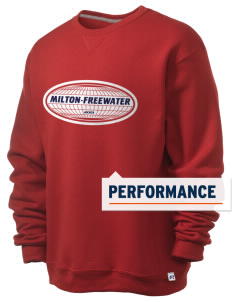 Milton-Freewater  Russell Men's Dri-Power Crewneck Sweatshirt