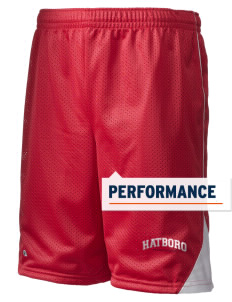 "Hatboro Holloway Men's Possession Performance Shorts, 9"" Inseam"