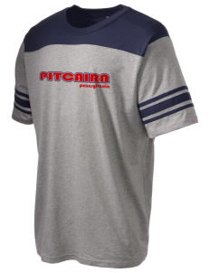 Pitcairn Holloway Men's Champ T-Shirt