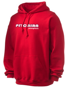 Pitcairn Ultra Blend 50/50 Hooded Sweatshirt