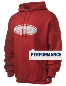 Kirksey Russell Men's Dri-Power Hooded Sweatshirt