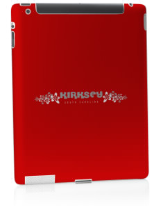 Kirksey Apple iPad 2 Skin