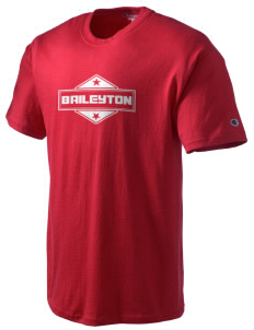 Baileyton Champion Men's Tagless T-Shirt