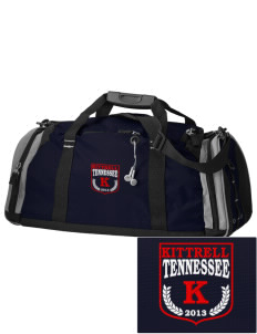 Kittrell Embroidered OGIO All Terrain Duffel