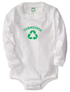 Munford  Baby Long Sleeve 1-Piece with Shoulder Snaps