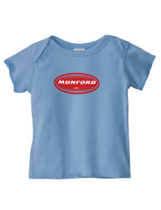 Munford  Baby Lap Shoulder T-Shirt
