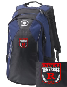 Rives Embroidered OGIO Marshall Backpack