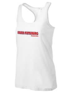 South Pittsburg Women's Racerback Tank