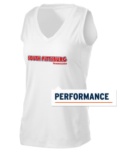 South Pittsburg Women's Performance Fitness Tank