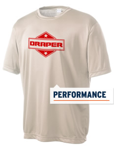 Draper Men's Competitor Performance T-Shirt