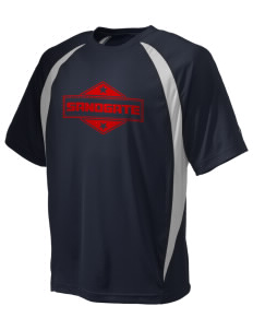 Sandgate Champion Men's Double Dry Elevation T-Shirt