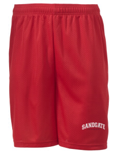 "Sandgate Men's Mesh Shorts, 7-1/2"" Inseam"
