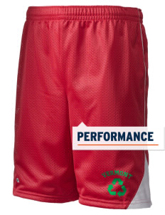 "Sandgate Holloway Men's Possession Performance Shorts, 9"" Inseam"