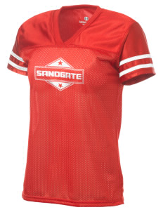 Sandgate Holloway Women's Fame Replica Jersey
