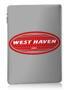 West Haven Apple iPad Skin