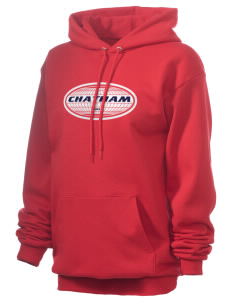 Chatham Unisex 7.8 oz Lightweight Hooded Sweatshirt