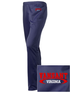 Vansant Embroidered Holloway Women's Contact Warmup Pants