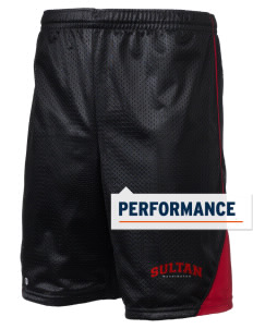 "Sultan Holloway Men's Possession Performance Shorts, 9"" Inseam"