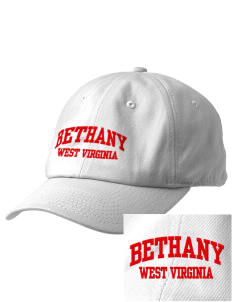 Bethany Embroidered Champion 6-Panel Cap