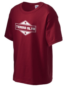 Terra Alta Kid's 6.1 oz Ultra Cotton T-Shirt