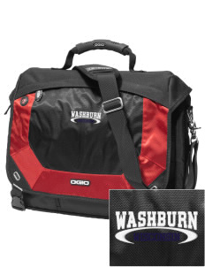 Washburn Embroidered OGIO Jack Pack Messenger Bag